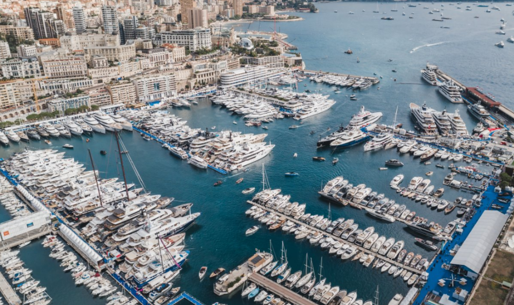 Image 1 for The Best Yacht Events in The World