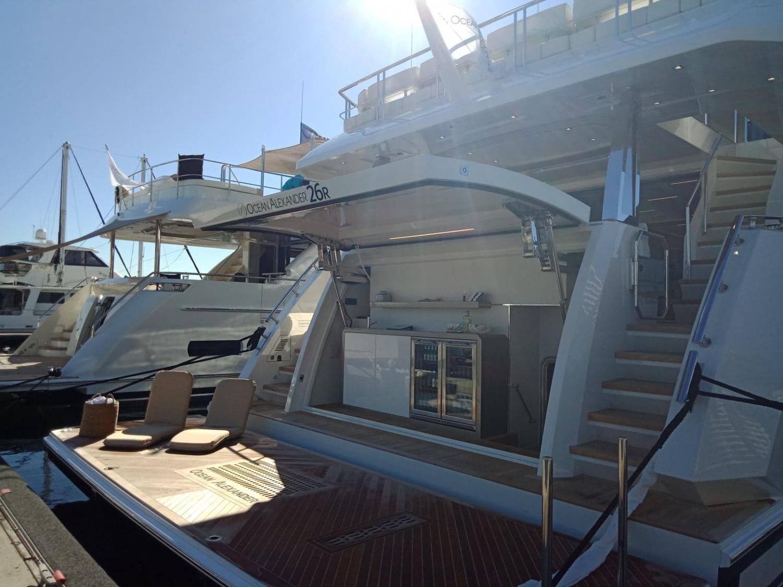 Image 2 for Ocean Alexander Yachts Queensland Open Weekends July 2020