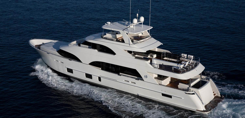 Image 3 for Ocean Alexander Debut Of Three New Models at 2020 FLIBS