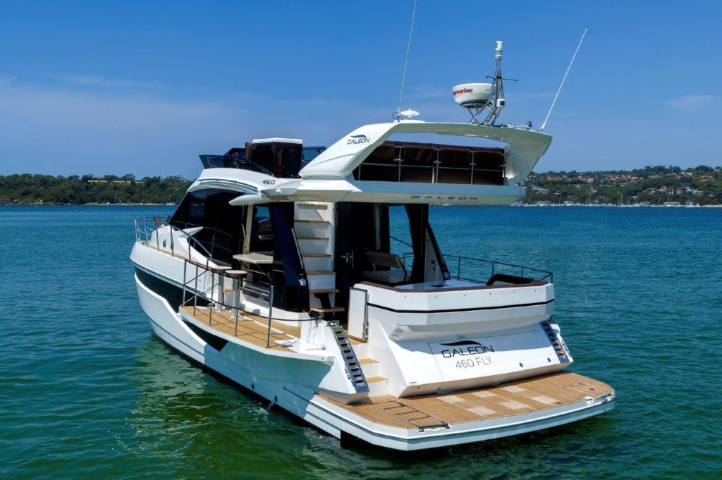 Image 2 for Galeon Sydney Preview Day & Office Opening 20 July 2019