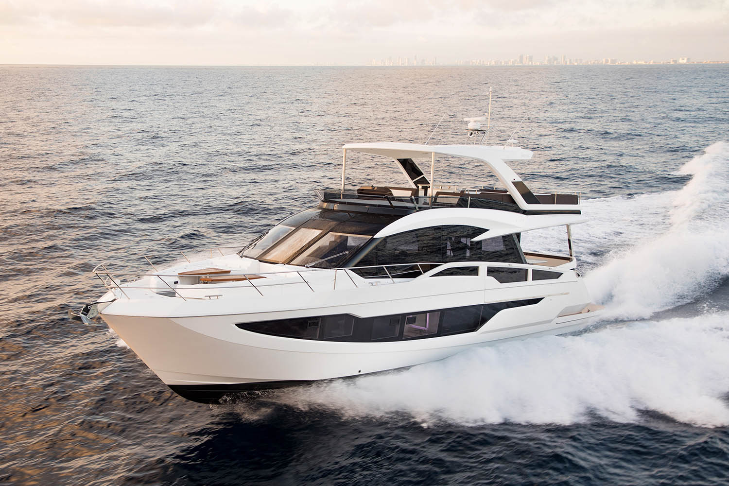 Image 4 for Next Generation Galeon Models Splash Down Under & QLD Open Weekends Winter 2020
