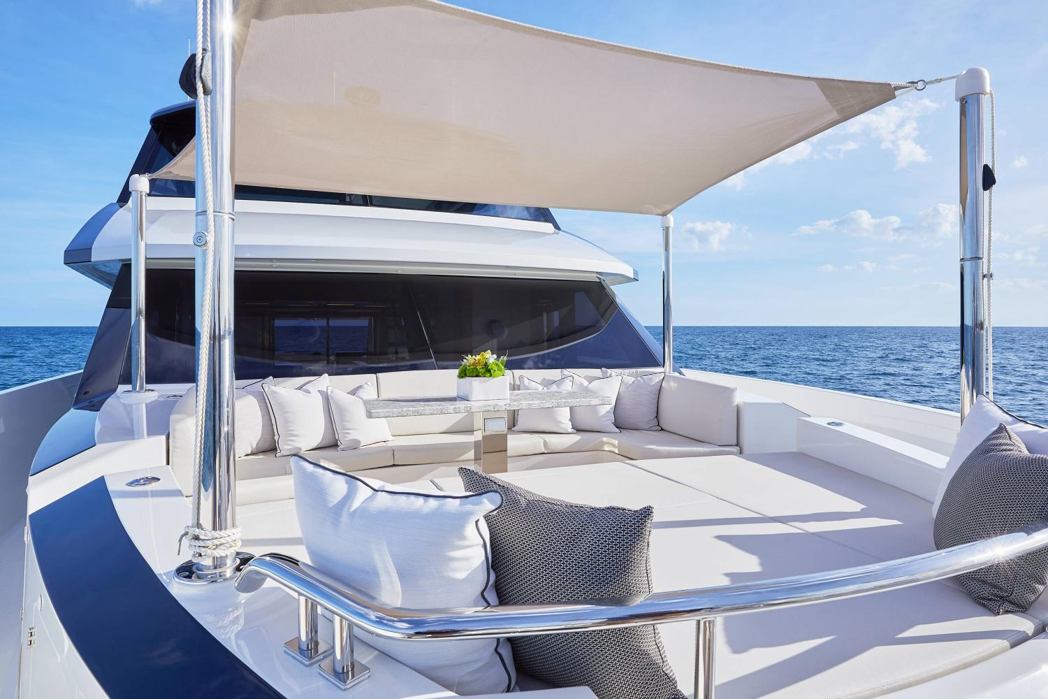Image 3 for Adaptable Ocean Alexander 26R Meets Every Boating Need