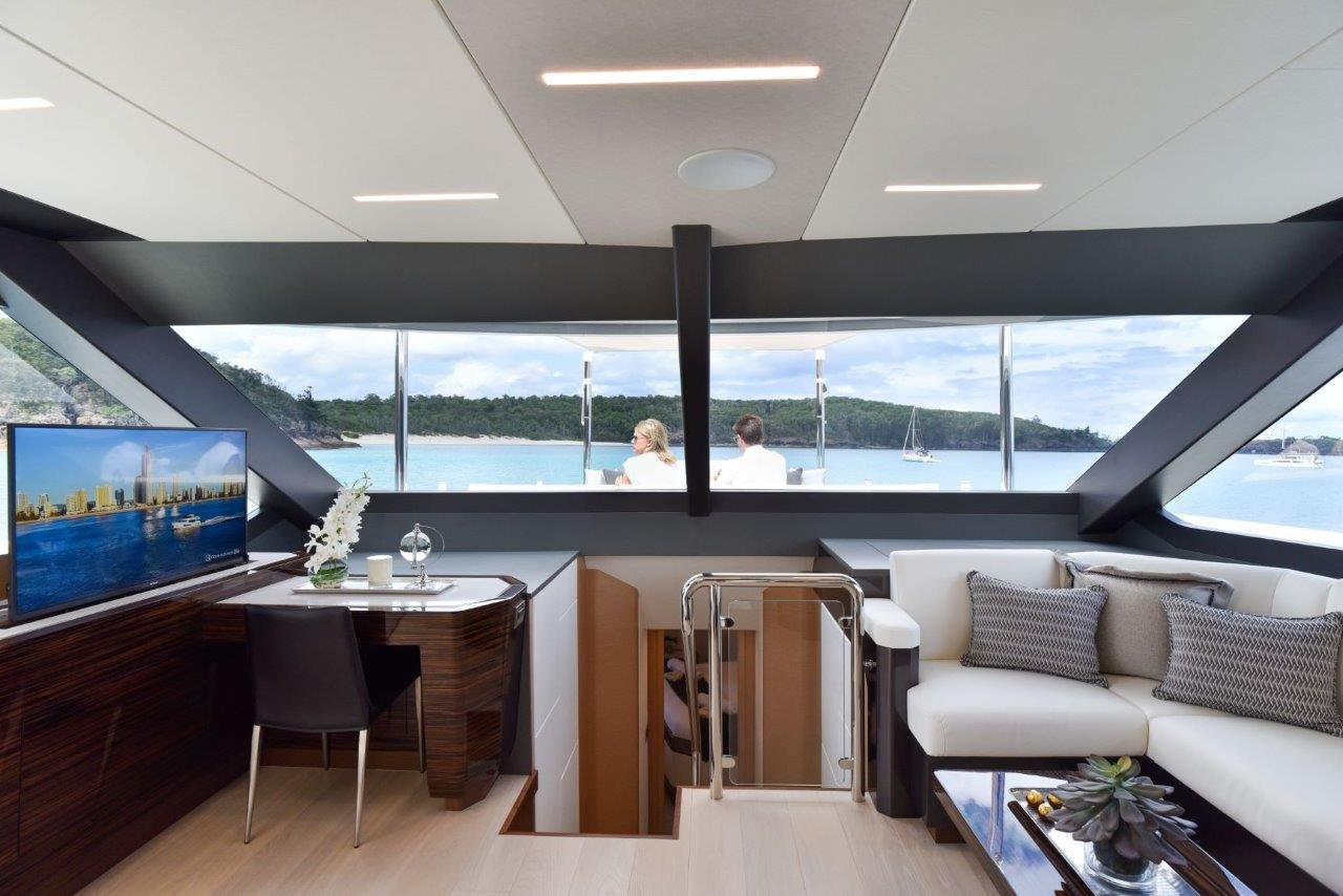 Image 2 for Carla Tooma's Whitsundays Dream Weekend Onboard the Ocean Alexander 26R