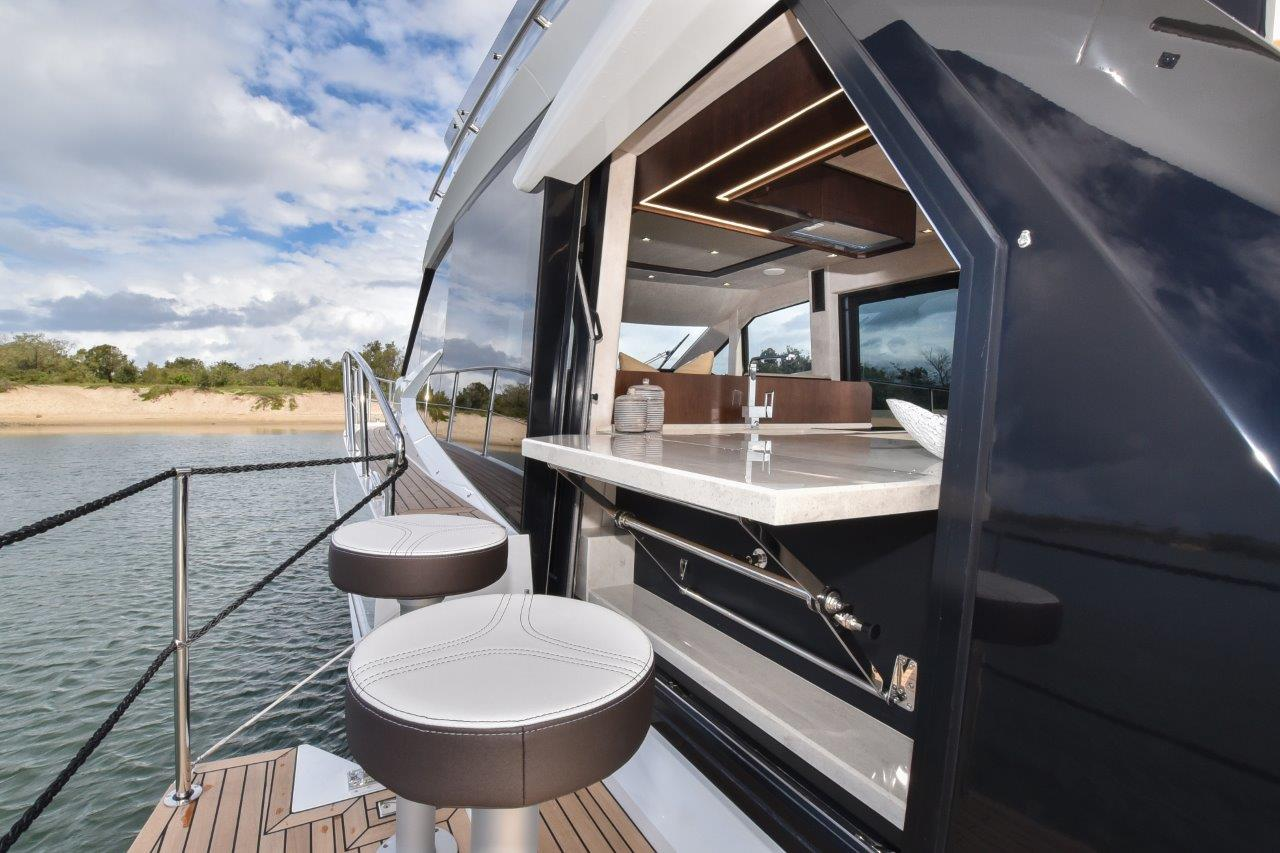 Image 2 for Super Yachts Star in Spectacular Showcase