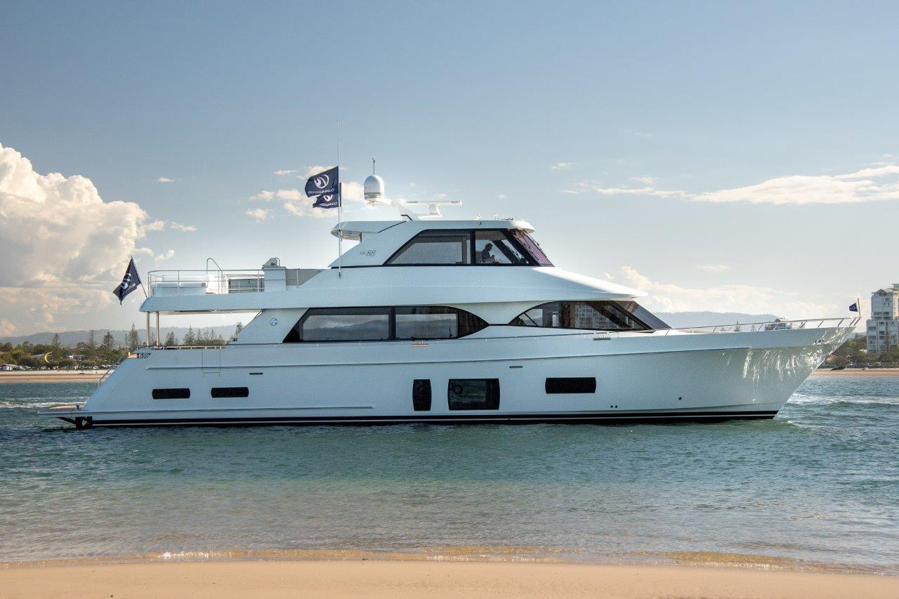 Image 3 for Super Yachts Star in Spectacular Showcase