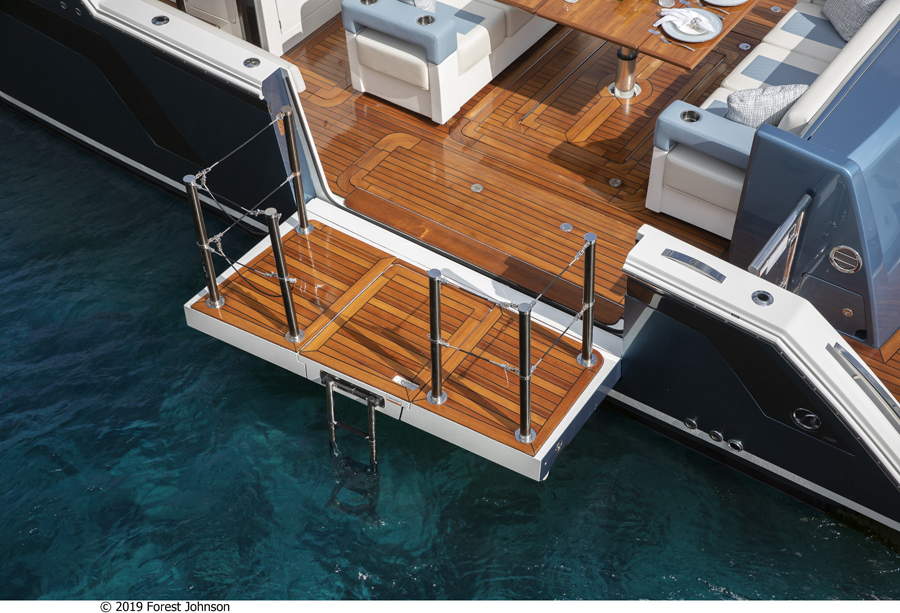 Image 5 for See Alexander Marine at the 2021 Sanctuary Cove International Boat Show