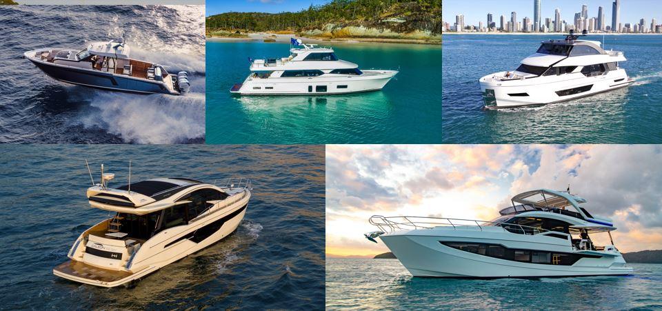Image 1 for Alexander Marine Queensland Open Days 5 & 6 February 2021, Gold Coast