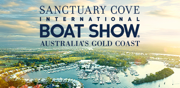 Image 1 for See Alexander Marine at the 2021 Sanctuary Cove International Boat Show
