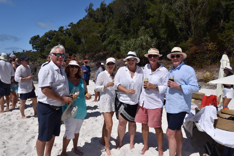 Image 2 for Whitsundays Magic - 2019 Whitsundays Get Together