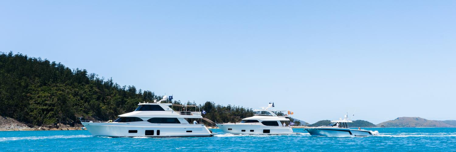 Image 1 for Your Chance To Inspect Ocean Alexander Motor Yachts