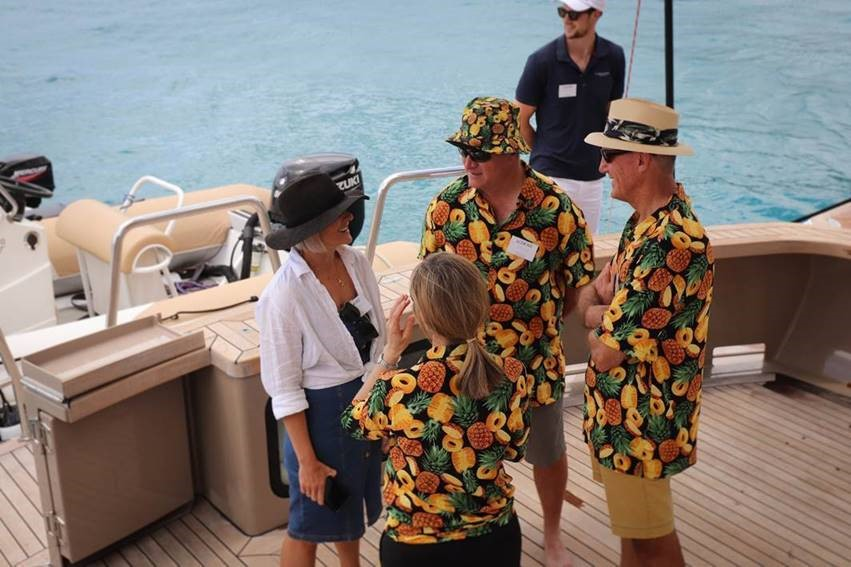 Image 4 for 2020 Whitsunday Islands Get Together - Le Club AMA